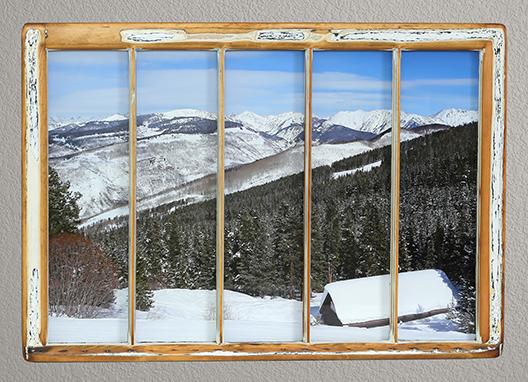 Snow Cabin (1)